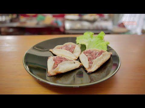Receta de empanadas árabes   @Recetas iMujer - YouTube