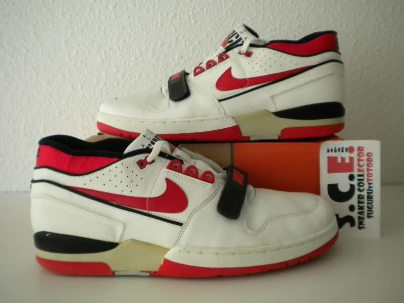 super popular 10bf5 1a651 Image result for Nike Air Alpha Force I