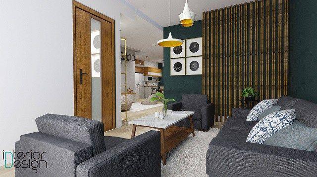 Dekorasi rumah kecil minimalis also cara terbaik mendekorasi rh pinterest