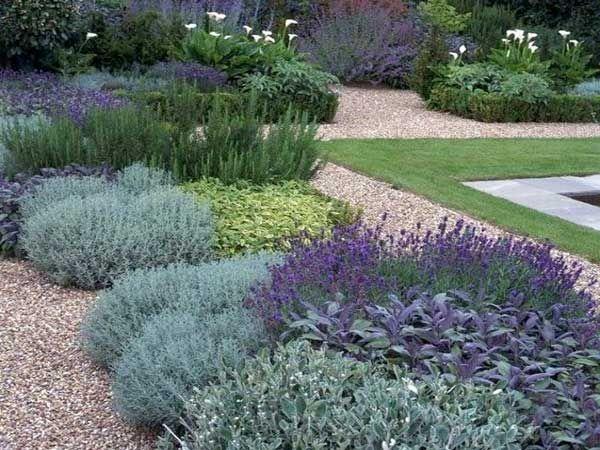 Comment Amnager Un Jardin Zen Jardin Pinterest