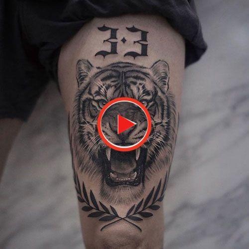 125 Best Tattoo Ideas For Men in 2020