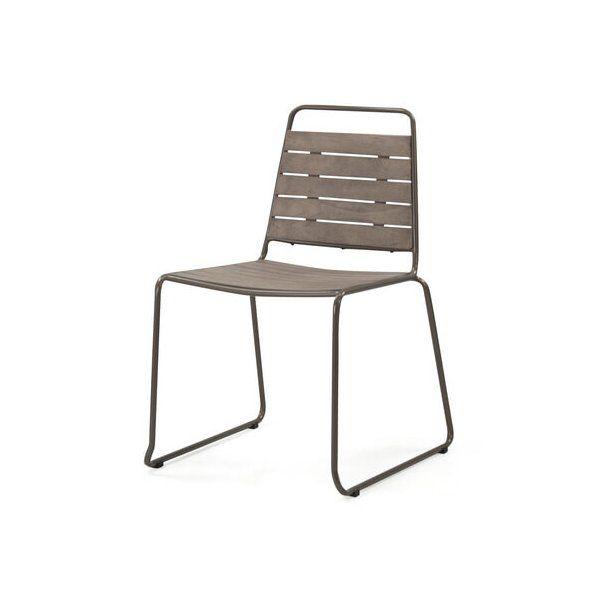 silla exterior Ronda | Tiendas On | Sillas de ratán, sillones de ...