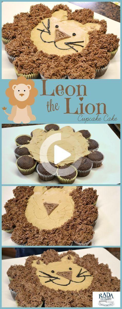 Kuchen-Kuchen-Lion-Rezept