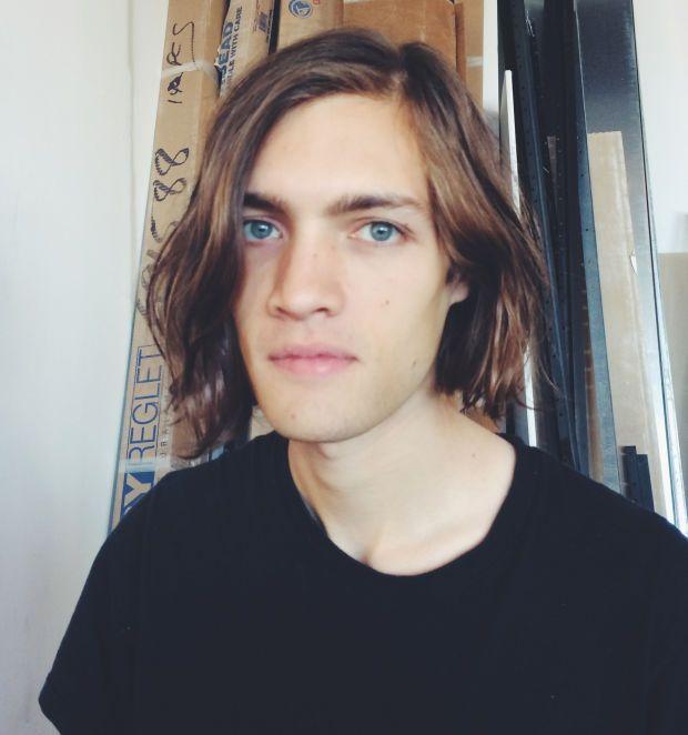 The Man Bob Is A Thing And It S Happening Undercut Long Hair Long Hair Styles Men Undercut Hairstyles Women