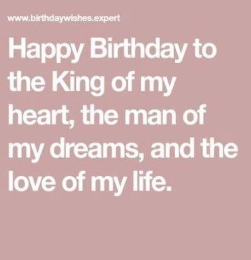 Super Quotes Happy Birthday For Him Ideas #quotes (With