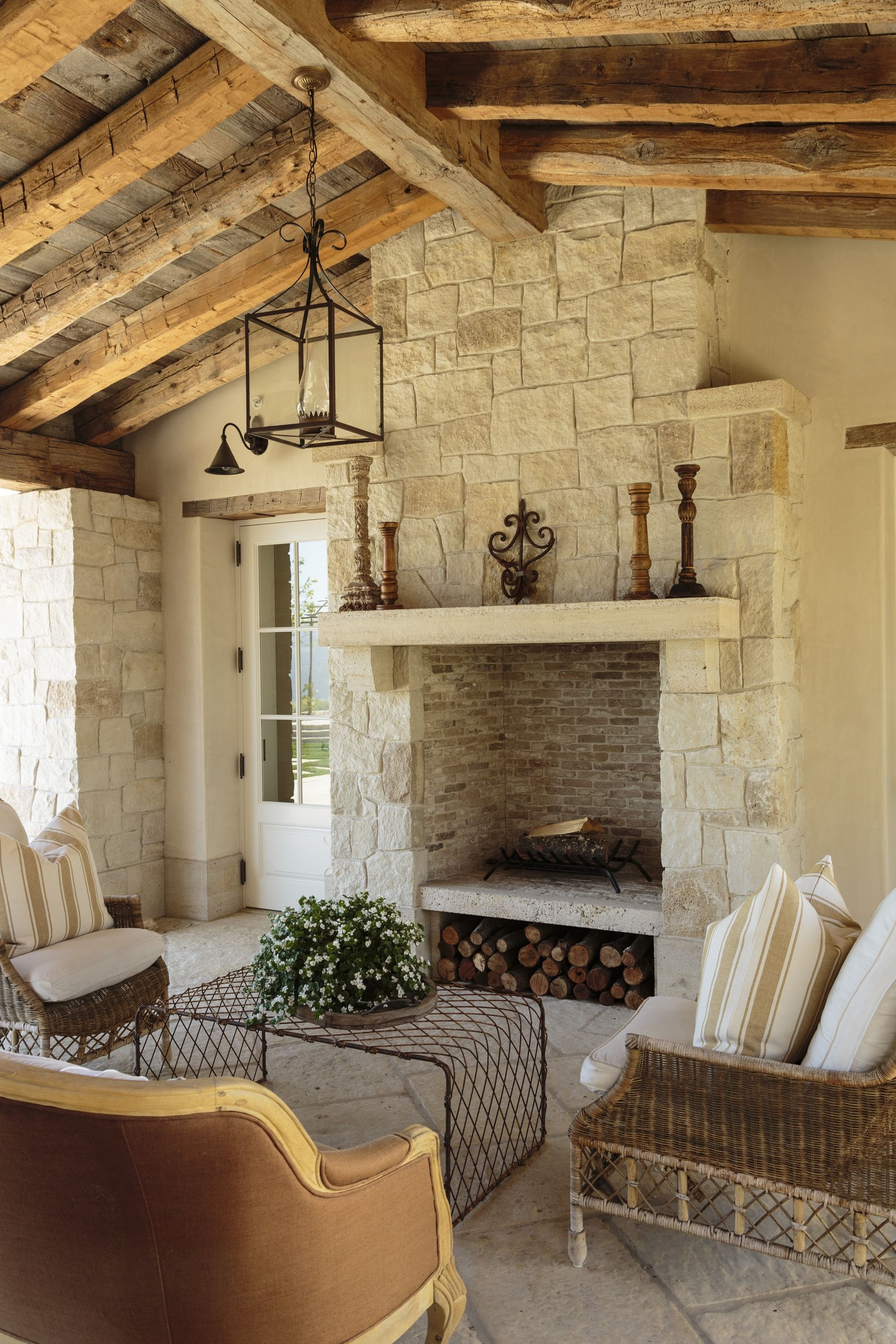Inside This Issue Country French - Traditional Home