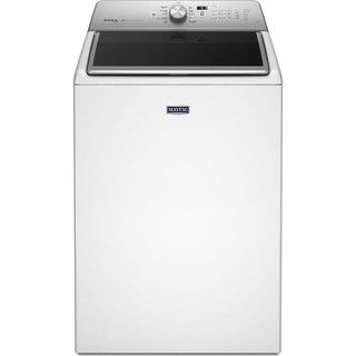 Maytag Bravos Xl Series Washer And Gas Dryer Pair Washing