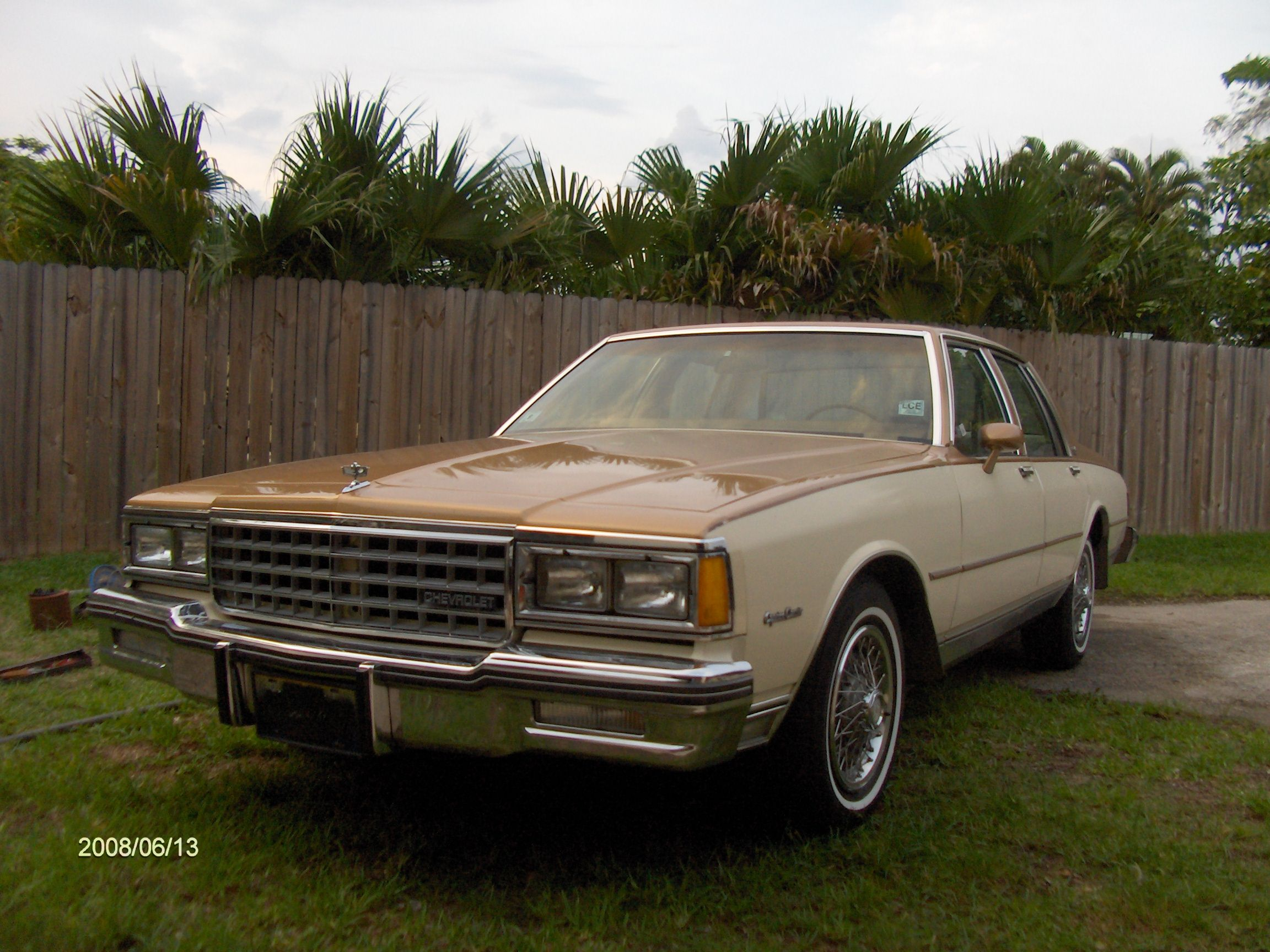 1980 chevrolet caprice classic 1980 86 chevrolet caprice classic. Black Bedroom Furniture Sets. Home Design Ideas