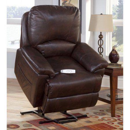 Serta Mystic Comfort Lift Recliner Walmart Com Recliner Recliner Chair Chair