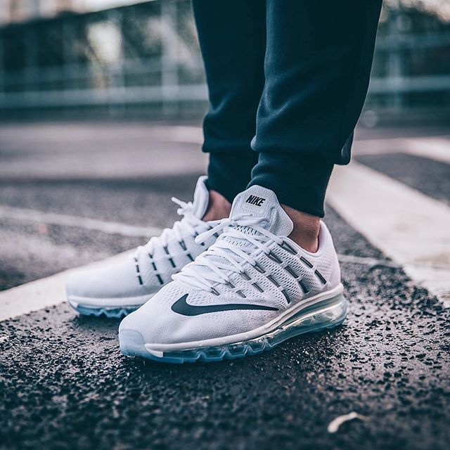 new product d9538 3f2a6 Nike Air Max 2016