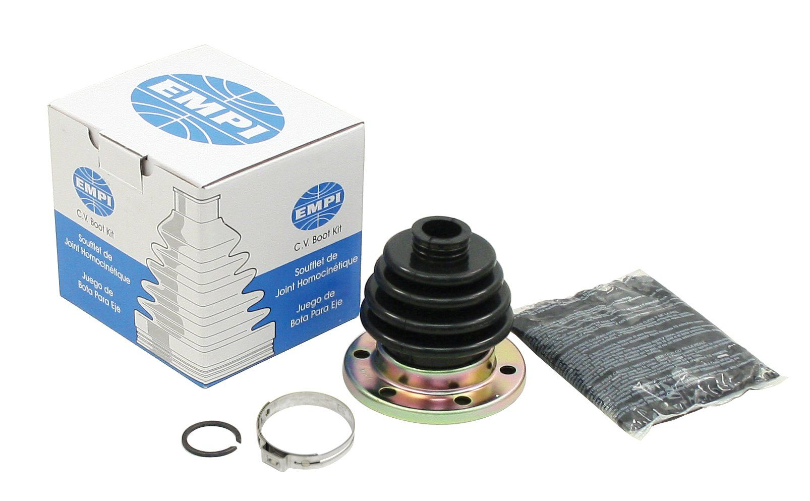 Classic VW CV Joint Boot Kit for Type 2 Empi 861086D
