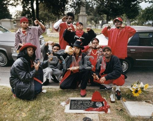 Rolling 20s Bloods.Los Angeles