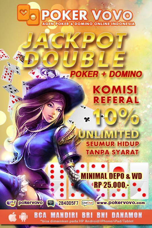 Pokerkiukiucom Agen Judi Poker Dan Domino Uang Asli