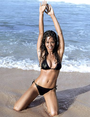 Concurrence brooke burke bisexual where