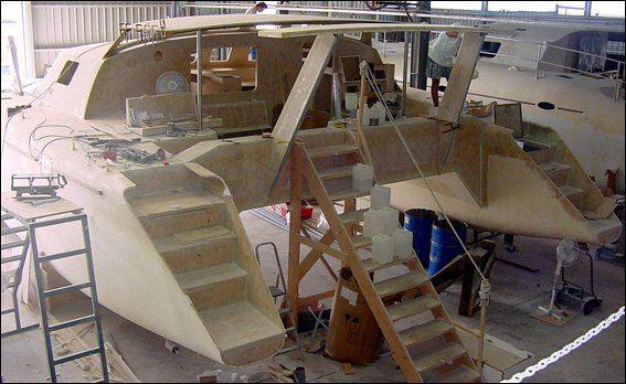 Lidgard Yacht Design Boat Designers 45ft Sailing Catamaran Building Images Boat Design Yacht Design Build Your Own Boat