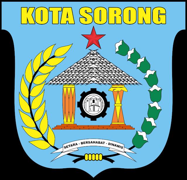 Pin Di Logo Daerah