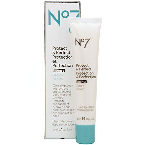 No7 Protect Perfect Intense Beauty Serum Tube By Boots 23 99 No7 Protect Perfect Intense Beauty Ser Beauty Serums Skin Radiance Face Products Skincare