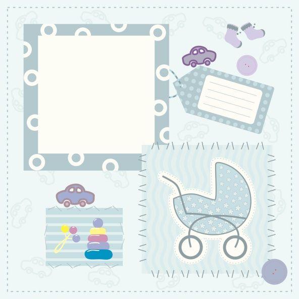 Tarjetas para bautizo para editar - Imagui | bautismo | Pinterest ...