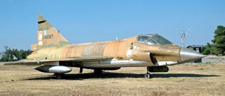 TF 102 A    HAF