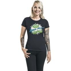 Toy Story 4 - Aliens T-Shirt #fabrictoys