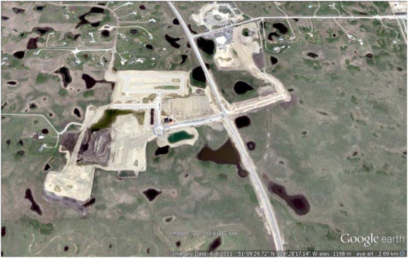 Wetlands aren't isolated landscape features   Cochrane Times