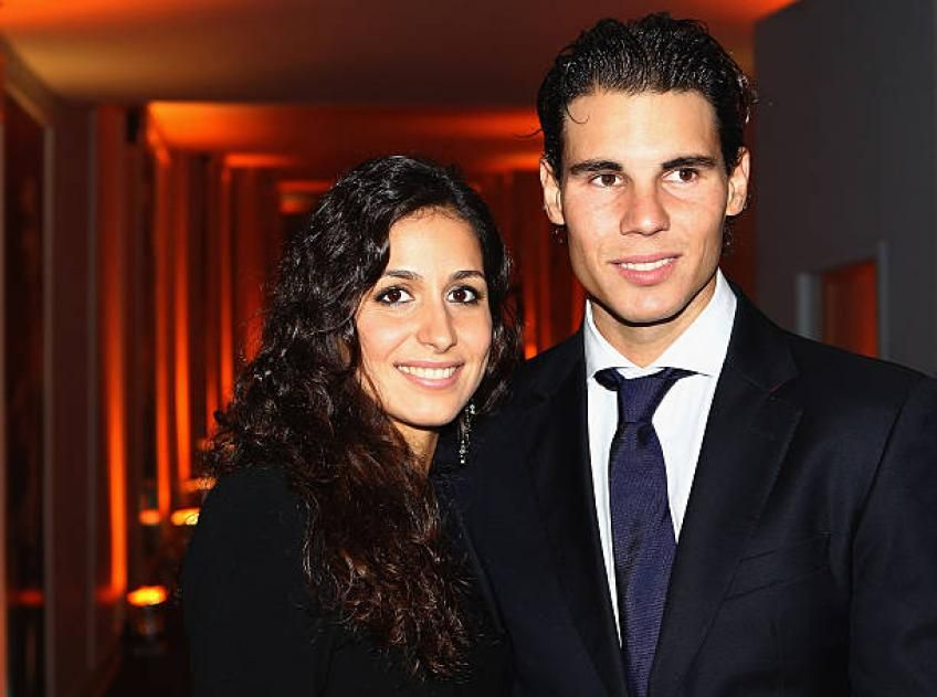 Rafael Nadal 'Having family? Things are not easy to be