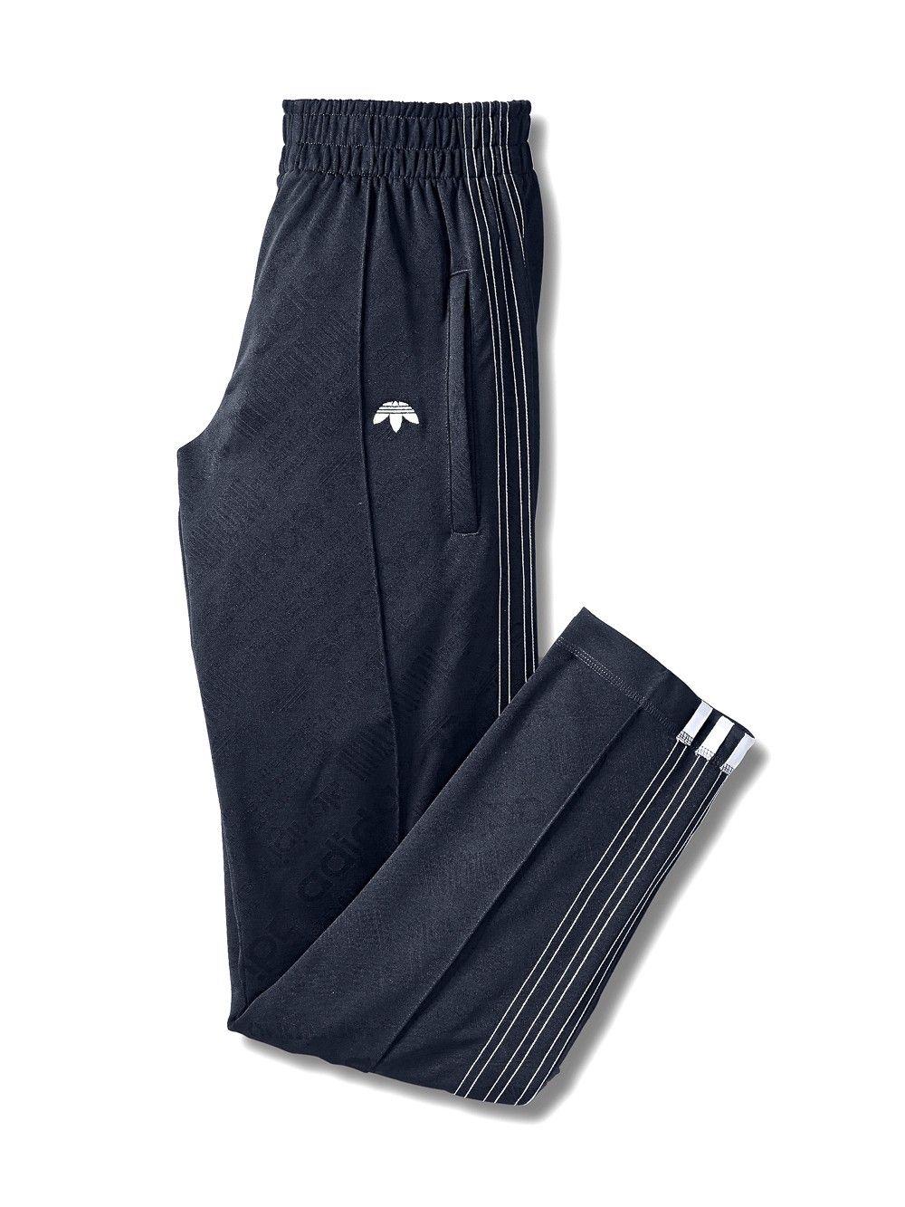 a8a7052c5aa70 ADIDAS ORIGINALS BY ALEXANDER WANG Aw Jacquard Track Pant.   adidasoriginalsbyalexanderwang  cloth