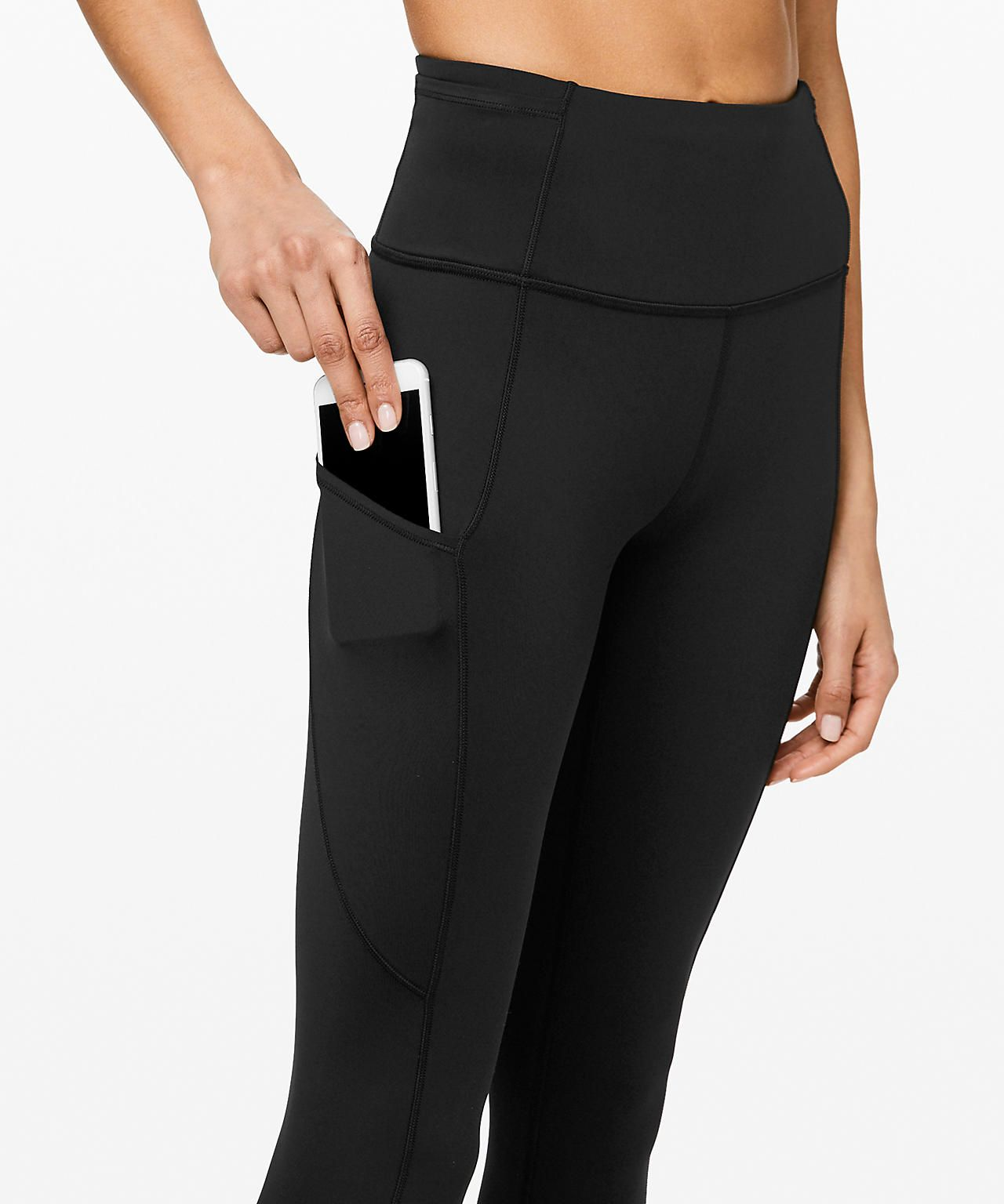 """Fast and Free Tight II 25"""" *NonReflective Nulux Women's"""