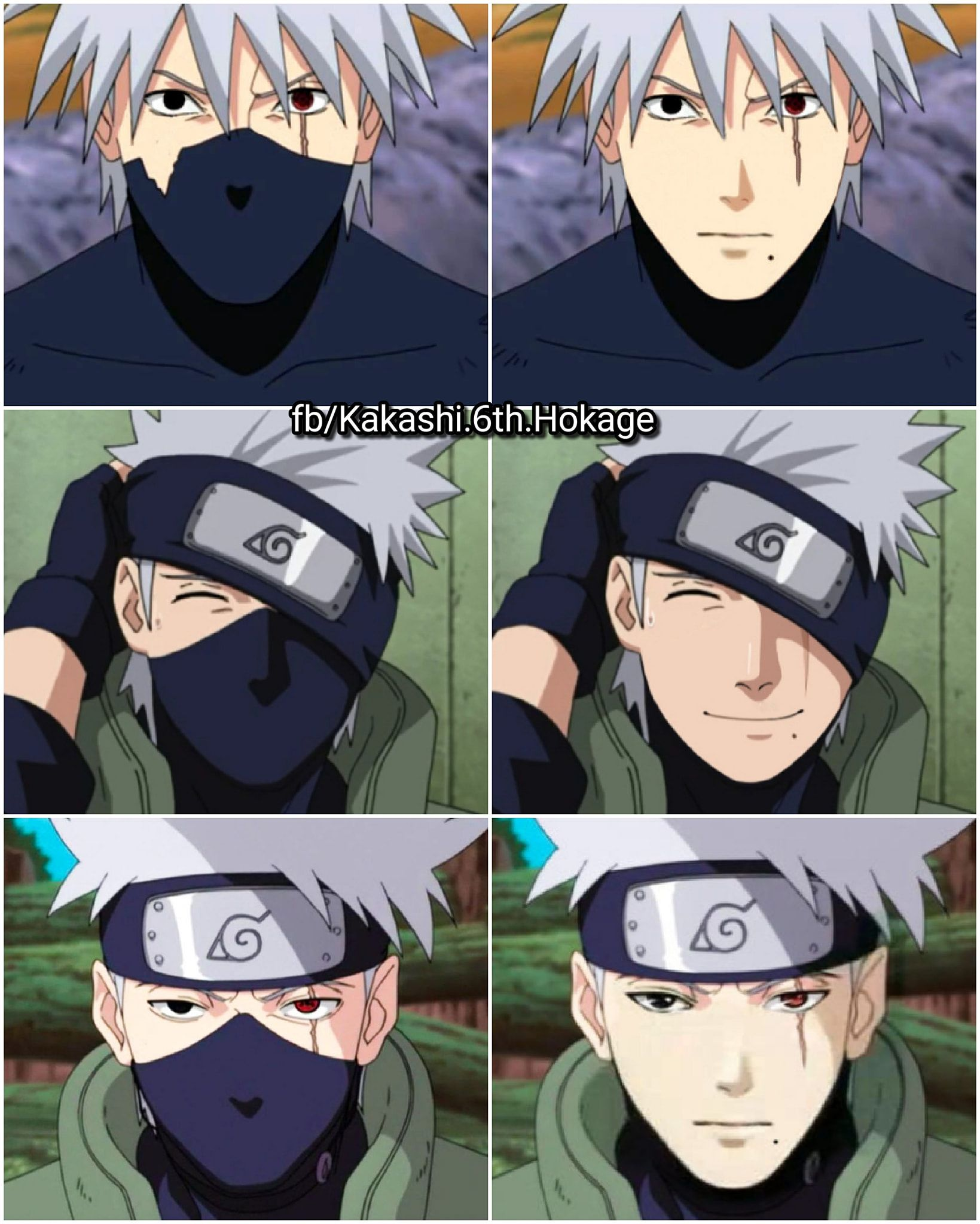 Pin by Rebecca Zappe on Naruto (With images) Anime