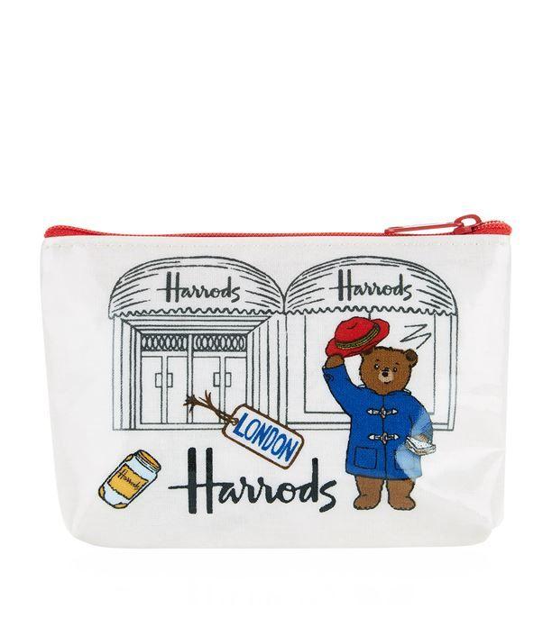 8f166facf8 Souvenirs: Harrods Wallets & Purses Harrods Paddington Bear Purse ...