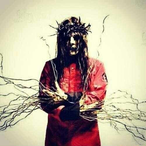 Joey Jordison ~ Slipknot | ♬♪MܧїC♪♬♩♬♪♩ | Pinterest ...  Joey Jordison Drums Wallpaper