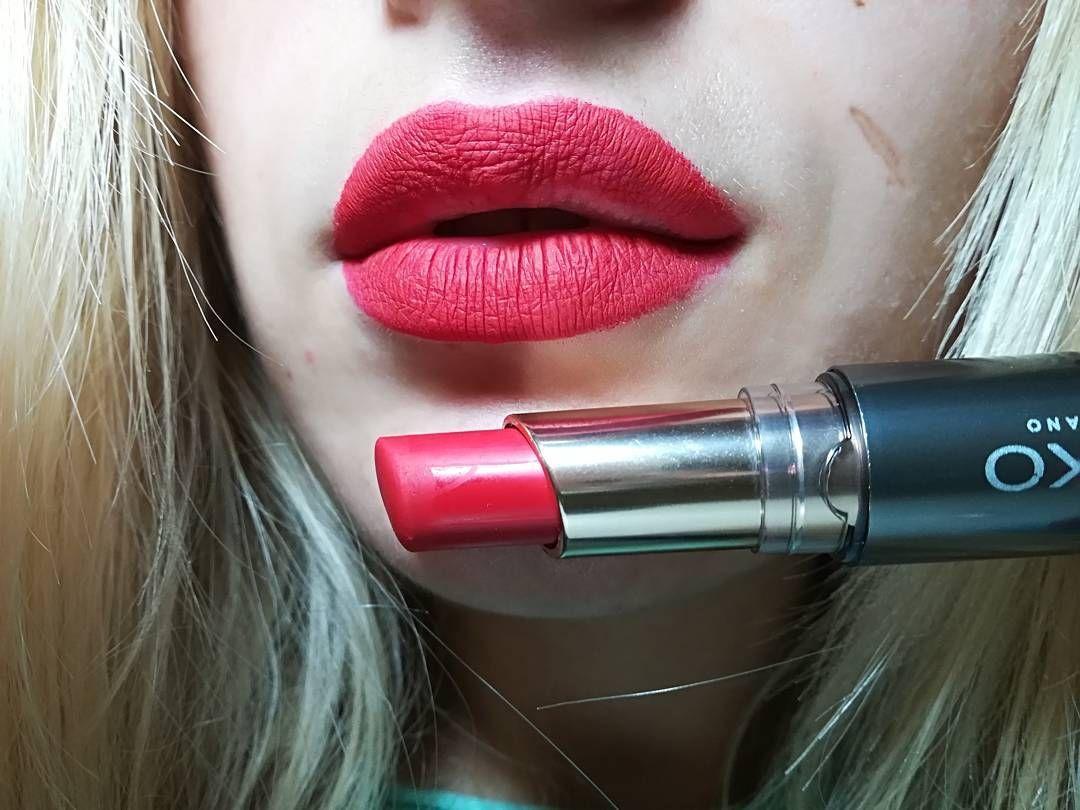 17 New Unlimited Stylo Sempre Di Kiko Milano Questo Colore Rouge à Lèvres Levre