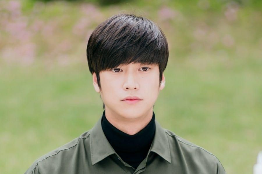 """Na In Woo To Appear In New Drama """"At A Distance Spring Is Green"""" As Park Ji Hoon's Brother"""