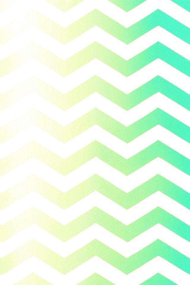 Beautiful Chevron IPhone Wallpaper