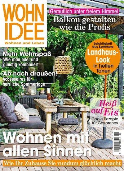 Wohnidee   Epaper ✓Trusted Shops Garantie Tage Kostenlos ✓Lesen Im Web U0026  App ✓Aktuelle Ausgabe, Archiv Oder EAbo. Jetzt Angebot Sichern!