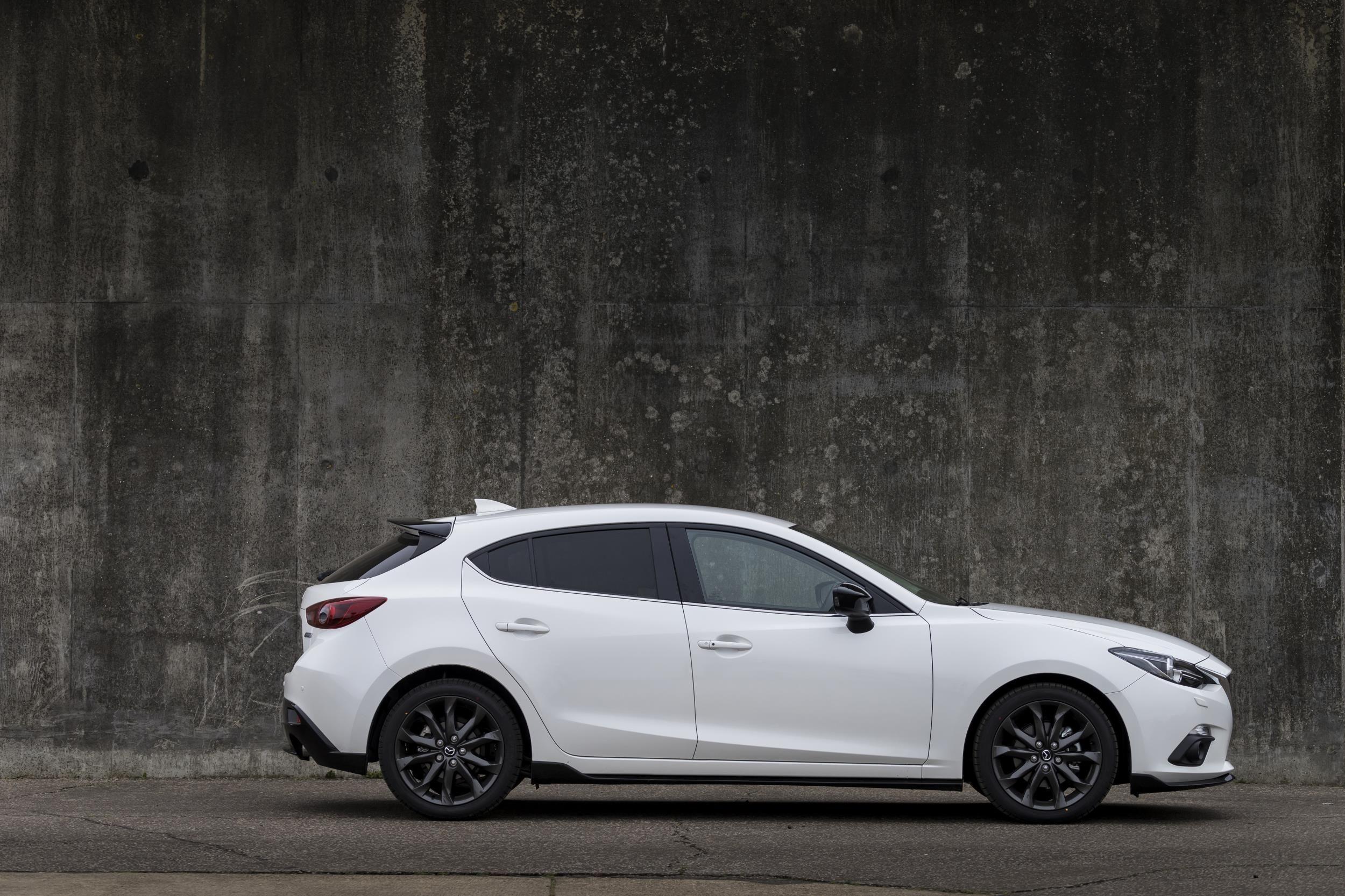 Mazda 3 sport for sale