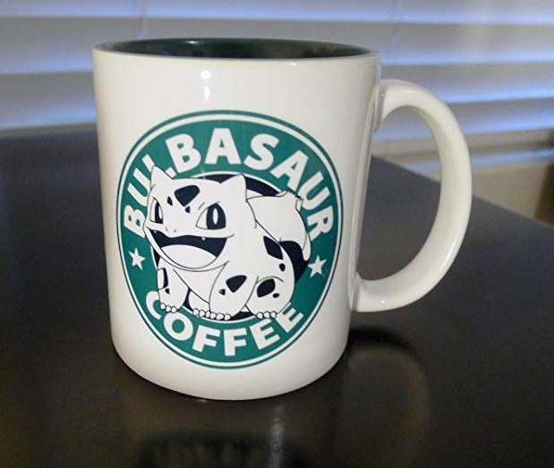 POKEMON TEAM ROCKET Starbucks inspiré tasse de café 10 on