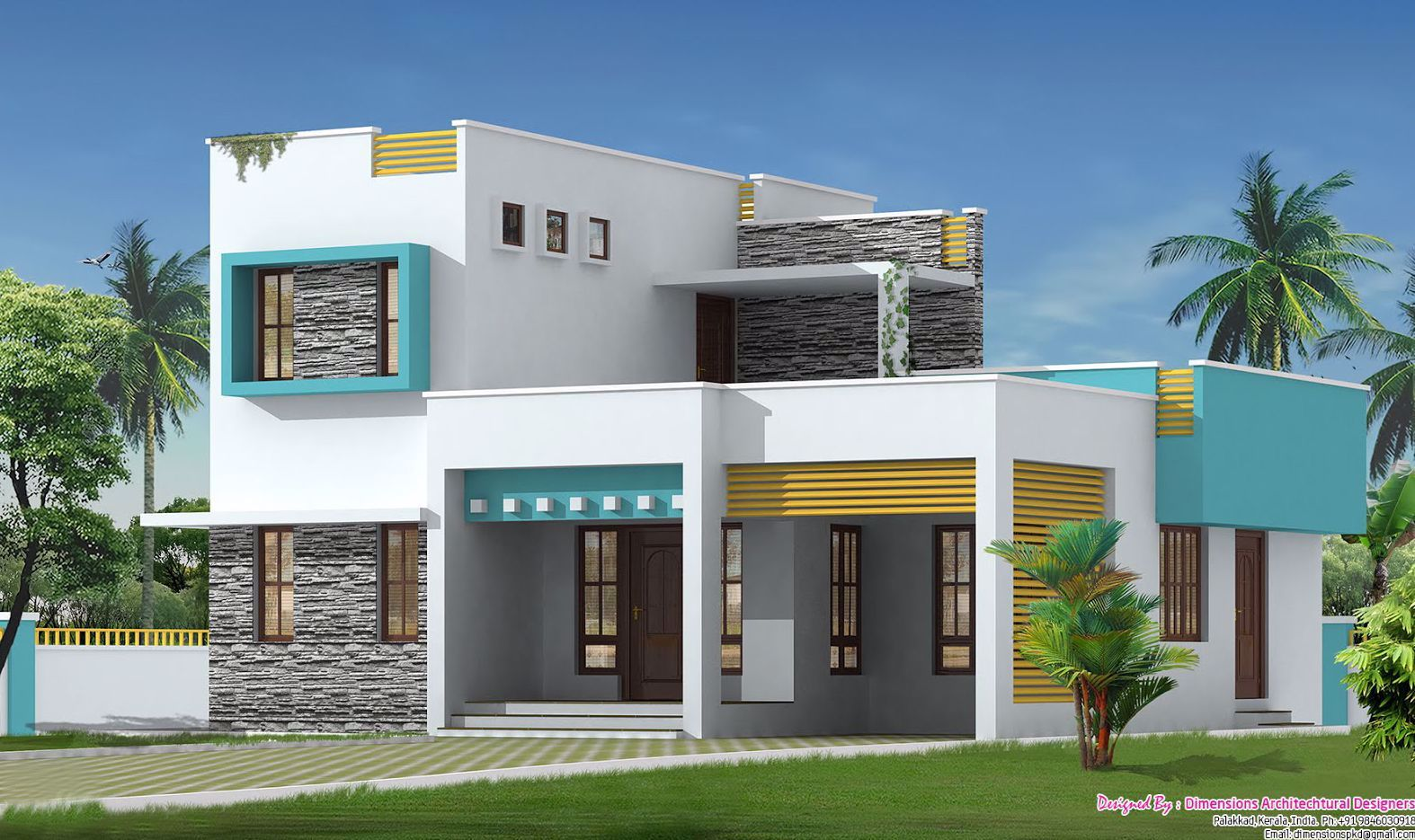 1500 sq ft two story house plans  Google Search