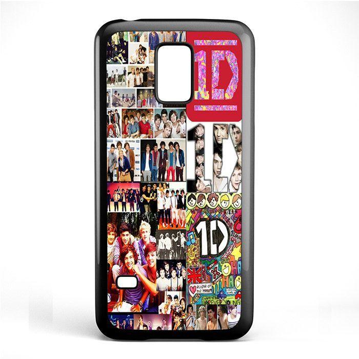 Good One Direction Fanfictions TATUM-4774 Samsung Phonecase Cover Samsung Galaxy S3 Mini Galaxy S4 Mini Galaxy S5 Mini