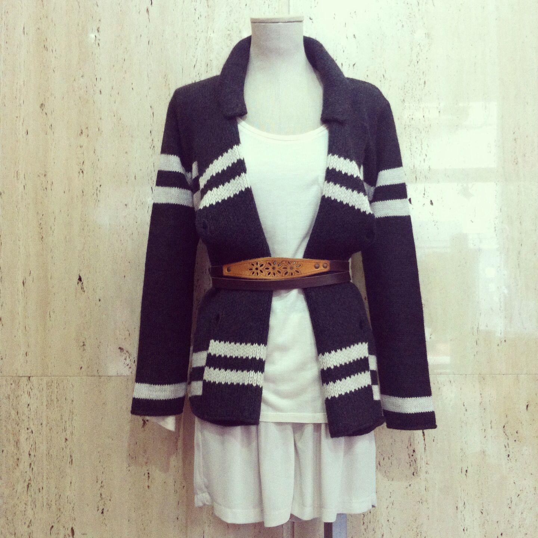 Tcn + AmericanVintage Fashion