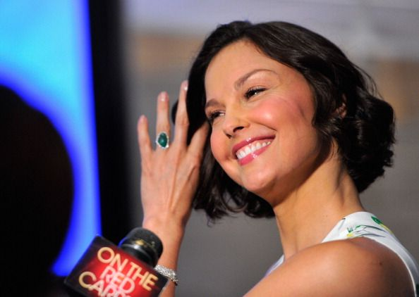 Five Things You Didn't Know about Ashley Judd | Female ...