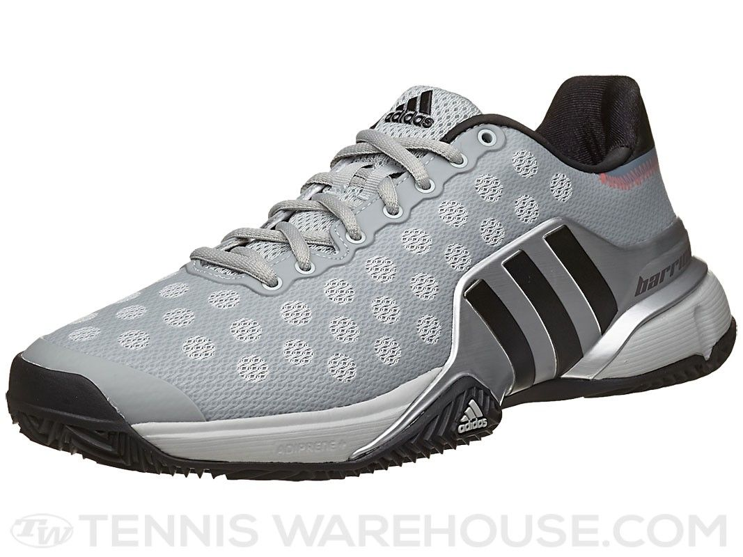 Men's Adidas Barricade 2015 Shoe Review | Tennis Express