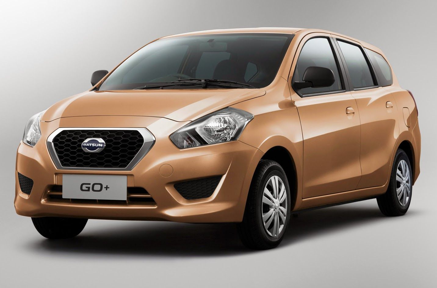 Dastun Go+ Construction Launch in January 2015 Datsun