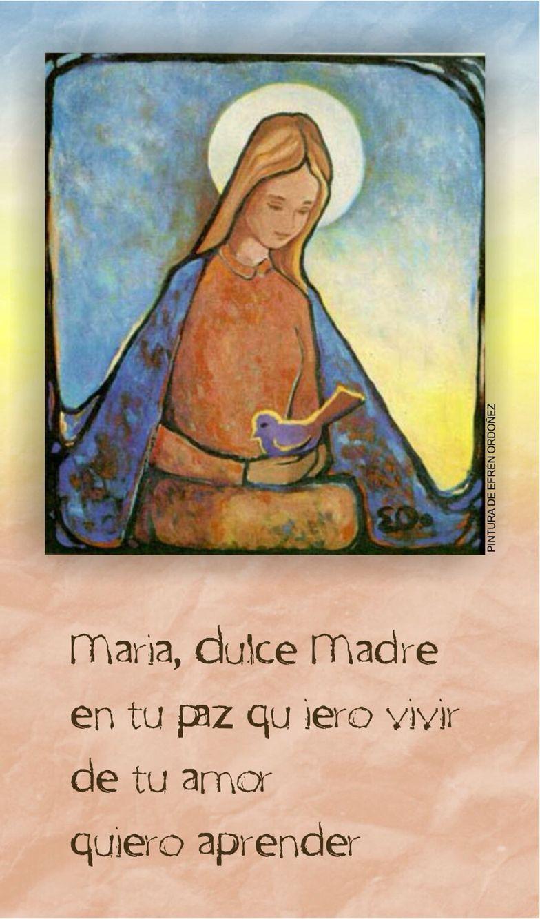 Madre de La Paz
