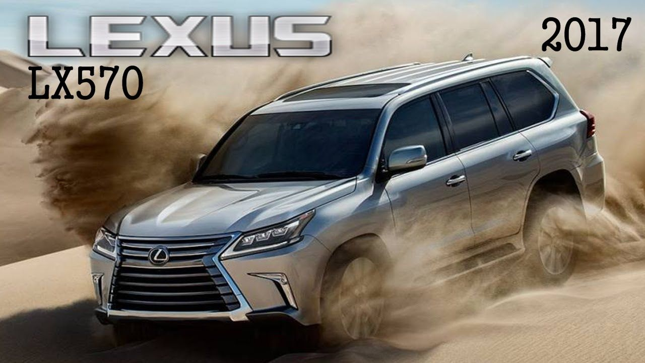 Th i i m ph t h nh lexus lx 570 2017