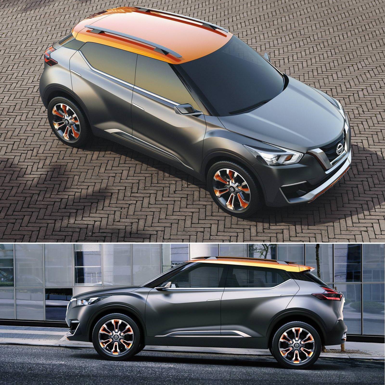 الكشف عن سيارة نيسان كيكس الاختبارية الجديدة كليا كشفت شركة نيسان اليابانية عن سيارتها الاختبارية الجديدة نيسان كيكس Nissan Kicks بعد أن Toy Car Car Toys
