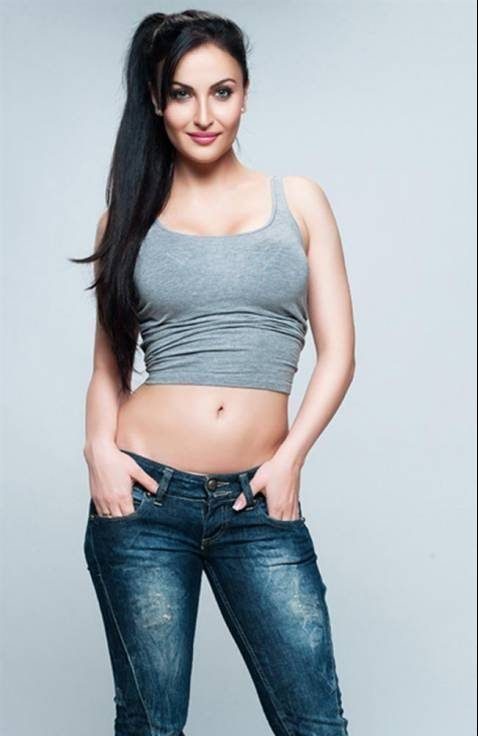 Hot sexy figure