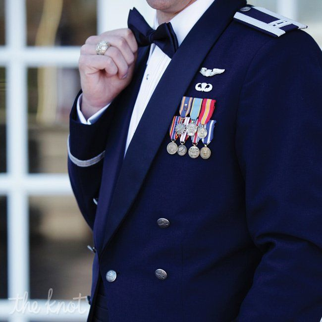 Military Mess Dress | wedding in 2019 | Air force dress