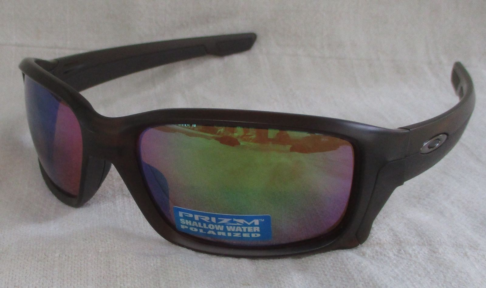 oakley straightlink prizm polarized
