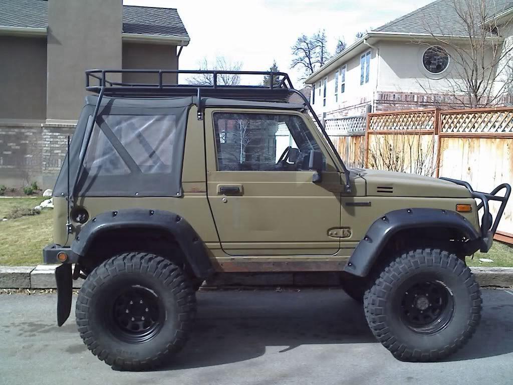 samurai vehicles samurai suzuki jimny jeep truck. Black Bedroom Furniture Sets. Home Design Ideas
